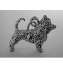 Handmade by Hanneke Weigel Austalische terrier