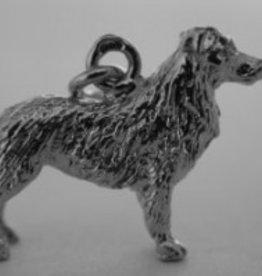 Handmade by Hanneke Weigel Australische herder NBT