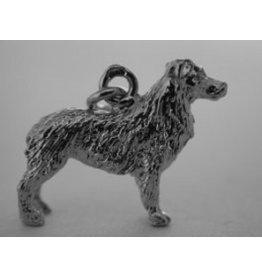 Handmade by Hanneke Weigel Australian shepherd NBT