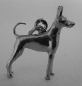 Handmade by Hanneke Weigel Amerikaanse toy terrier