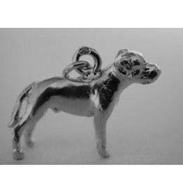 Handmade by Hanneke Weigel Amerikaanse bulldog