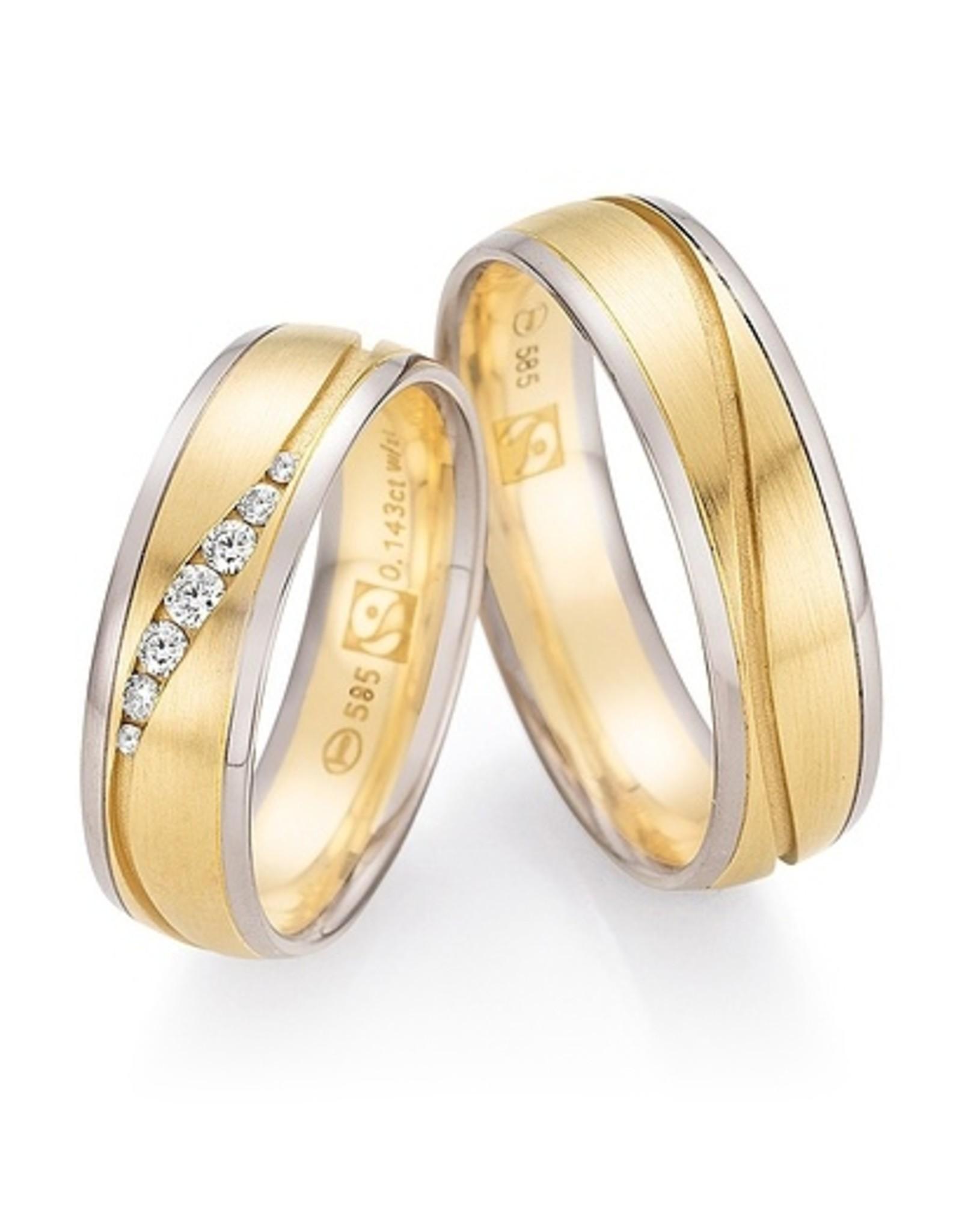 Collection Ruesch Fairtrade gold Fides