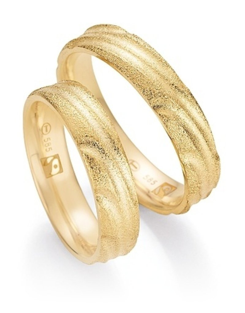 Collection Ruesch Fairtrade gold sand ceremony