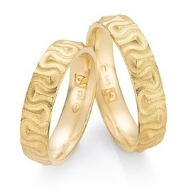 Collection Ruesch Fairtrade gold zandstorm