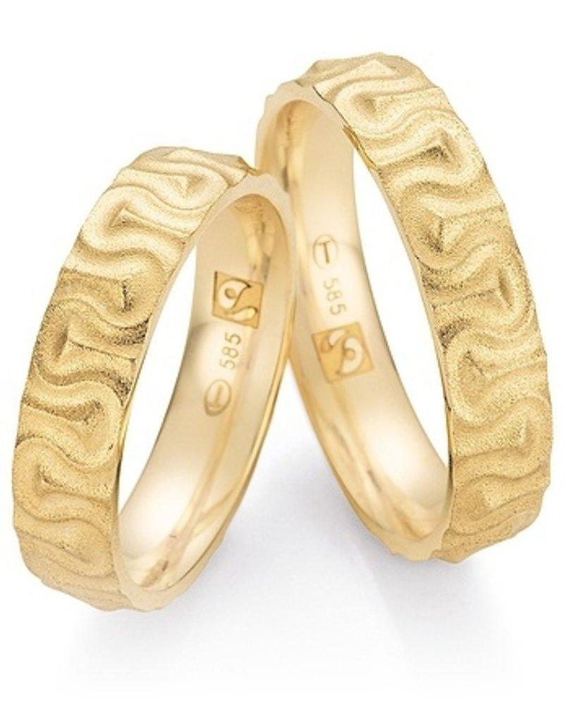 Collection Ruesch Fairtrade gold zandstorm