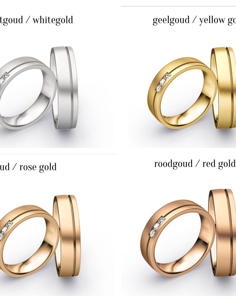 Collection Ruesch Honeymoon premium collectie bestemming