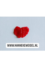 Handmade by Hanneke Weigel Precious memories, Create your own sterling silver pendant