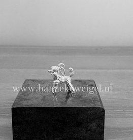 Handmade by Hanneke Weigel Poodle standard