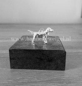 Handmade by Hanneke Weigel Golden retriever