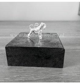 Handmade by Hanneke Weigel Schnauzer Riesen