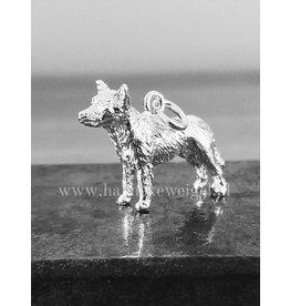Handmade by Hanneke Weigel Cattle dog