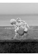 Handmade by Hanneke Weigel Zilveren Bobtail