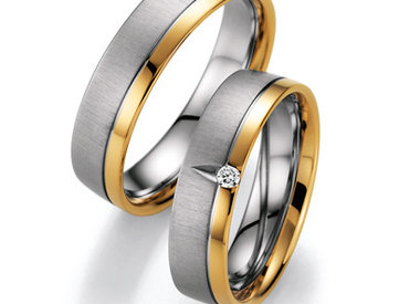 Everything about wedding rings