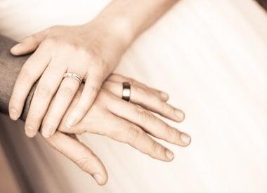 Moeten onze ringen hetzelfde zijn?