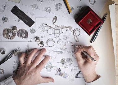 Alles over het ontwerpen van jullie unieke trouwringen