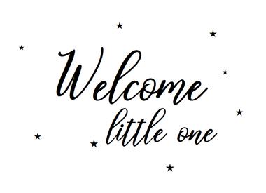Birth & birth announcement