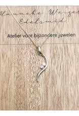 Handmade by Hanneke Weigel Mooi buikje