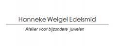 Hanneke Weigel Edelsmid