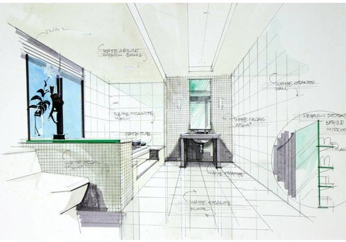Workshop Interieurontwerp