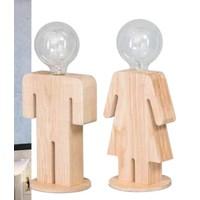 thumb-Tafellamp houten mannetje Adam in twee maten-4