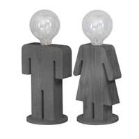 thumb-Tafellamp houten vrouwtje Eve in twee maten-6