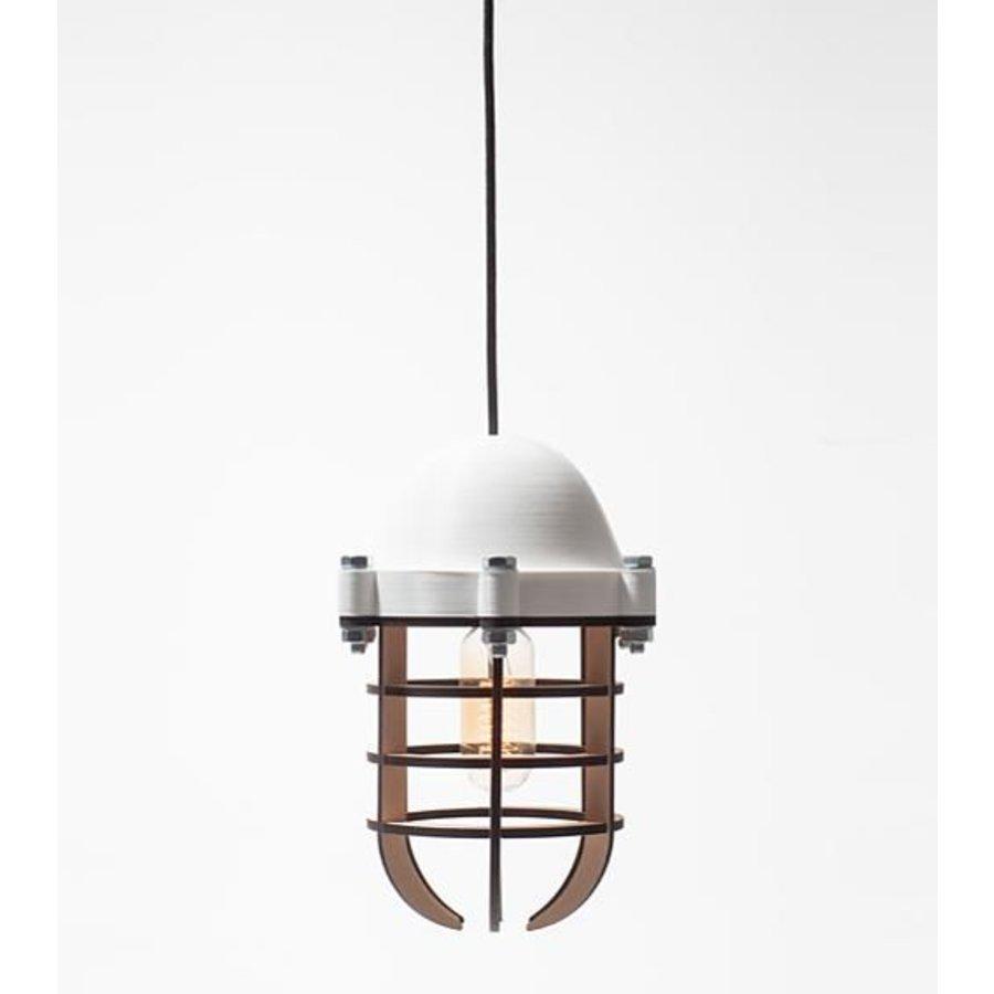Het Lichtlab Hanglamp No.20 Print van Olaf Weller-1