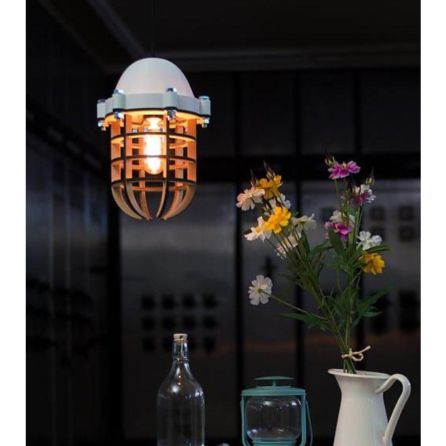 Het Lichtlab Hanglamp No.20 Print van Olaf Weller-2