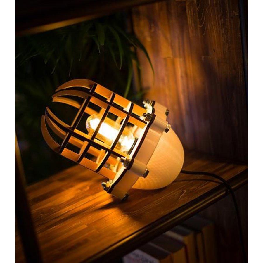 Het Lichtlab Hanglamp No.20 Print van Olaf Weller-3