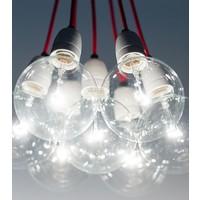 thumb-Het Lichtlab No 3. hanglamp bundel 7-lichts-2