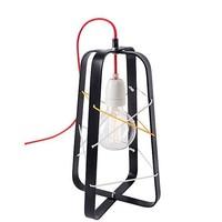 thumb-tafellamp lichtkooi medium wit no. 31-2