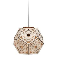 thumb-Het Lichtlab Hanglamp Dodecaheader No.34 by Sober Design-1