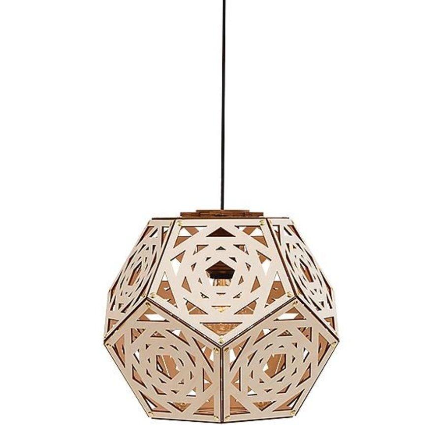 Het Lichtlab Hanglamp Dodecaheader No.34 by Sober Design-1