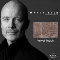 thumb-Mart Visser tapijt Velvet Touch in zeven verschillende kleuren-9