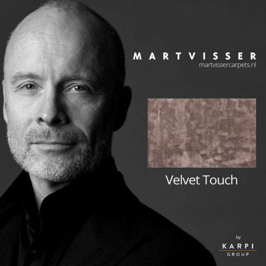 Mart Visser tapijt Velvet Touch in zeven verschillende kleuren-10