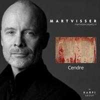 thumb-Mart Visser tapijt Cendre in drie maten-9