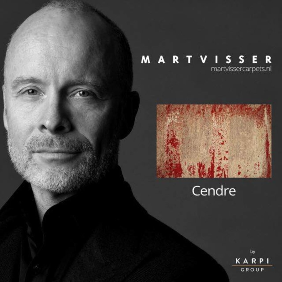 Mart Visser tapijt Cendre in drie maten-9