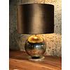 Leclercq & Bouwman Tafellamp Boss met één bol