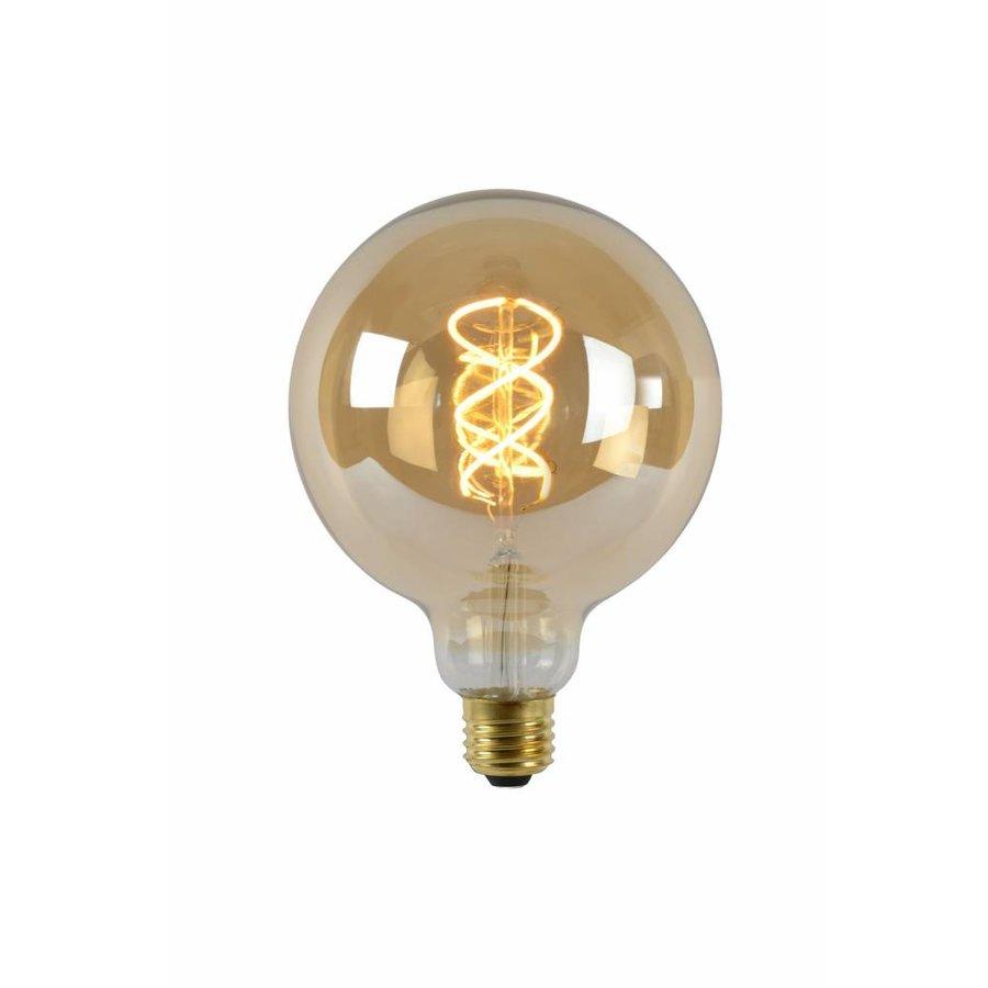 Dimbare LED filament lamp 12,5 cm-1
