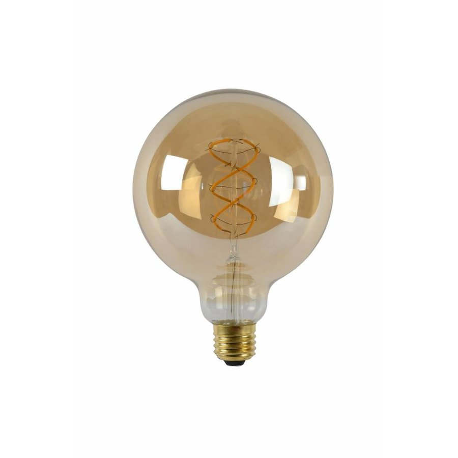 Dimbare LED filament lamp 12,5 cm-2