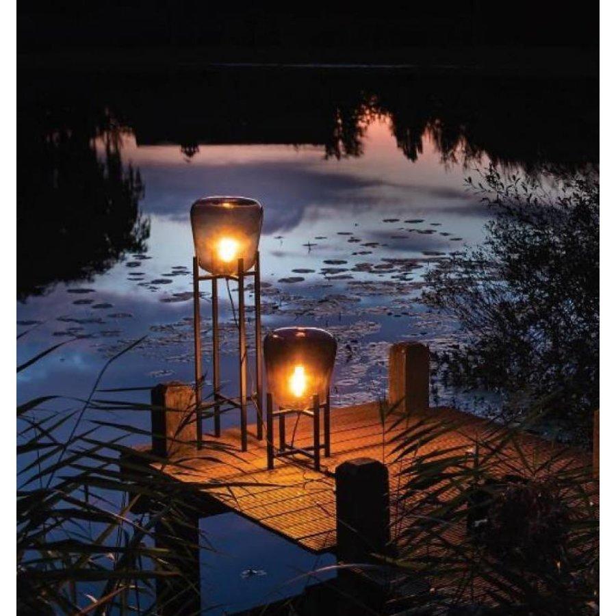 Tafellamp Benn 68 cm hoog ø 33 cm-5