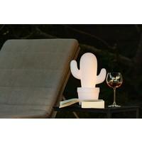 thumb-Draadloze buitenlamp Cactus LED-4