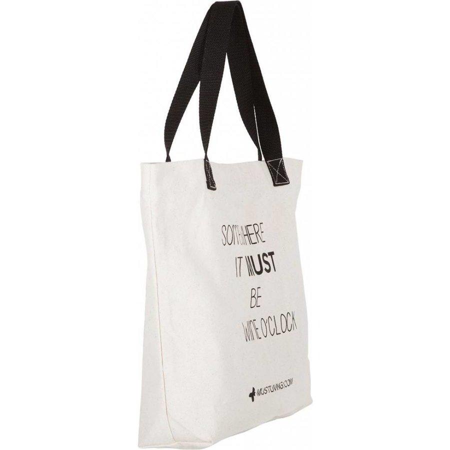 Shopper tas Must Living-5