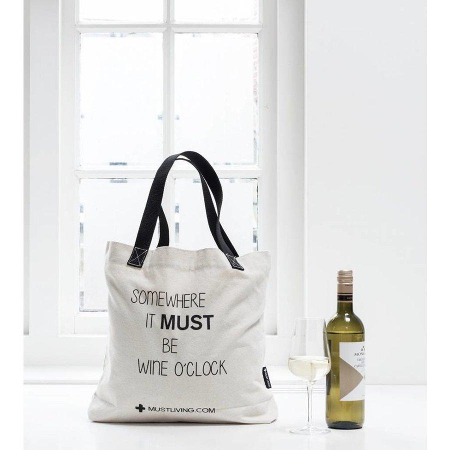 Shopper tas Must Living-9