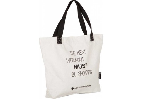 Shopper tas Best Workout