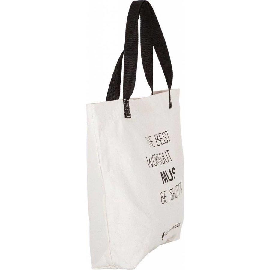 Shopper tas Best Workout van Must Living-3
