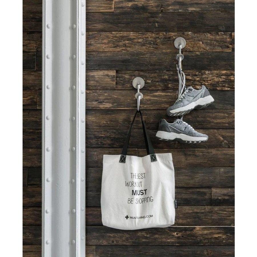 Shopper tas Best Workout van Must Living-4
