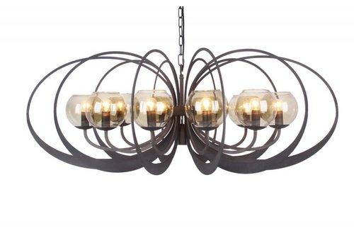 Hanglamp Bronx 120 x 55x H45