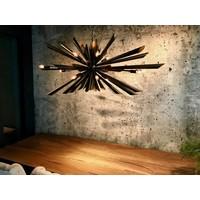 thumb-Hanglamp Brooklyn 150x60x60-2