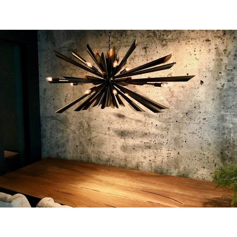 Hanglamp Brooklyn 150x60x60-2