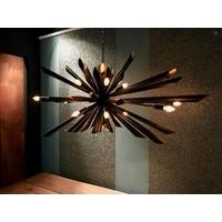thumb-Hanglamp Brooklyn 150x60x60-5